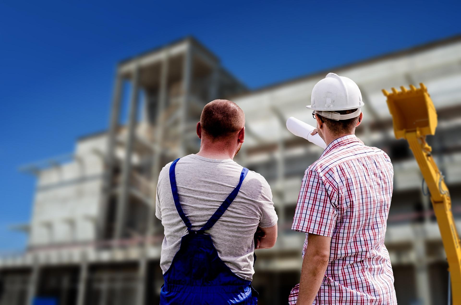 Servizi di costruzione